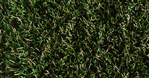 35mm pile height artificial grass surface with dense natural look and feel, suitable for lawns pathways and play areas and ideal for pets & children.