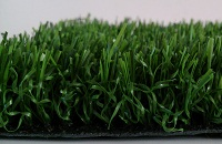 Side View - Artificial Indulgence Grass, Ideal for pets & children