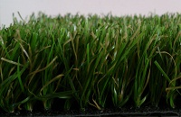 Side View - Luxury Style Grass, dense natural look and feel
