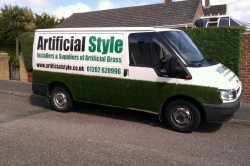artificial-style - Artificial Grass Landscaping and decking service providers at Dorset and Hampshire