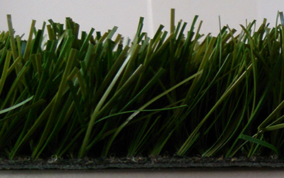 Artificial Meadow Grass Features 30mm pile height grass surface, suitable for lawns pathways and sports use