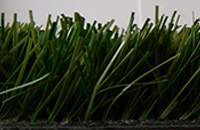 Side View - Artificial Meadow Grass, suitable for lawns pathways and sports use