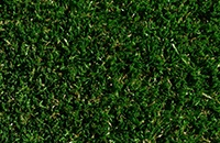 Side View - Artificial Elite Grass, suitable for lawns pathways and play areas