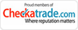Proud Member of CheckaTrade.com, as artificial grass installers and Landscapers in Poole, Bournemouth, Hampshire & Dorset